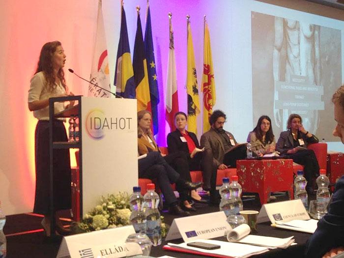 Participação da CIG no Fórum IDAHOT 2017