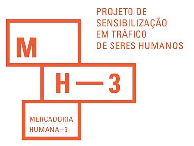 """Projeto """"Mercadoria humana 3"""" (11 maio, Coimbra)"""