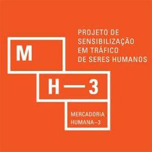 "Projeto ""Mercadoria humana 3"" @ Livraria Almedina | Coimbra | Coimbra | Portugal"