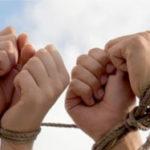 Nova publicação: iniciativas da UE contra o tráfico de seres humanos (2012-2016)