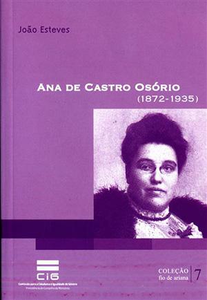 Evocar Ana de Castro Osório