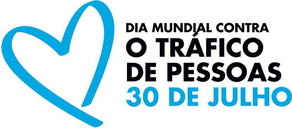 30 de junho - Dia Mundial contra o Tráfico de Seres Humanos