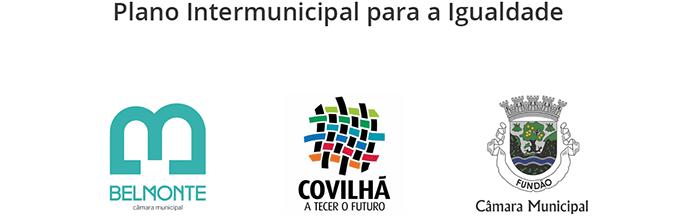 Apresentação pública do Plano Intermunicipal para a Igualdade de Belmonte, Covilhã e Fundão (19 jul., Covilhã)