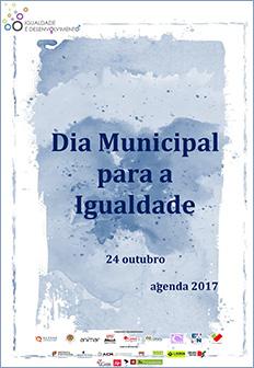 Dia Municipal para a Igualdade (24 de out.)