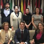 Delegação da Comissão dos Direitos da Mulher e Igualdade de Género do Parlamento Europeu em Portugal (30-31 out., Lisboa)