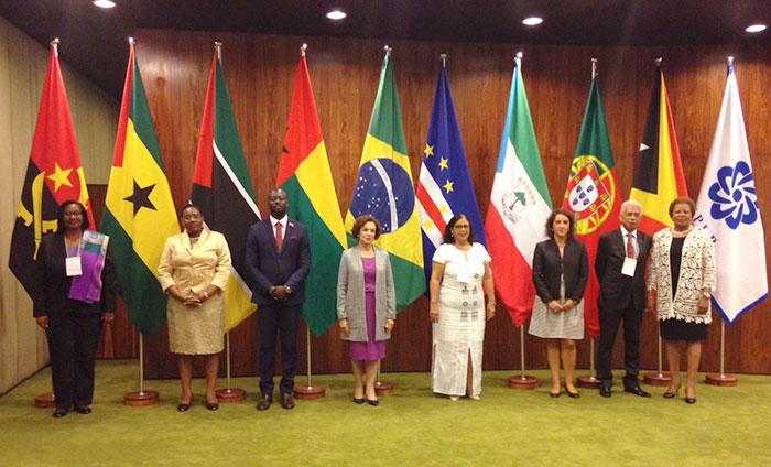 V Reunião Ministerial da Igualdade de Género da CPLP