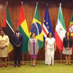 V Reunião Ministerial da Igualdade de Género da CPLP (31 out., Brasília)