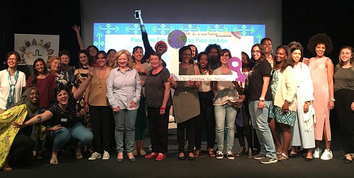 """Conferência Internacional """"Meninas e raparigas entre direitos e tradições: a excisão e outras práticas nefastas"""""""