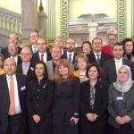 4.ª Conferência Ministerial da União para o Mediterrâneo