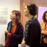 Ministra da Presidência e Secretária de Estado para a Cidadania e a Igualdade visitam a CIG (15 nov., Lisboa)