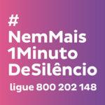 Dia Internacional para a Eliminação da Violência contra as Mulheres – 25 de novembro