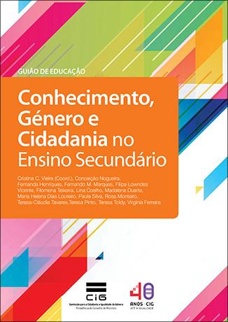 Novo guião Conhecimento, Género e Cidadania para docentes do ensino secundário disponível online