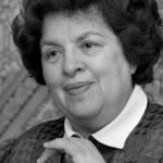 """Projeto """"Ouvir o Presente, Cuidar o Futuro: Homenagear Maria de Lourdes Pintasilgo"""" (18 jan., Abrantes)"""