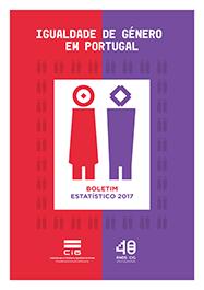 Igualdade de Género em Portugal: Boletim Estatístico 2017