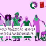 Campanha #DizNãoàExcisão