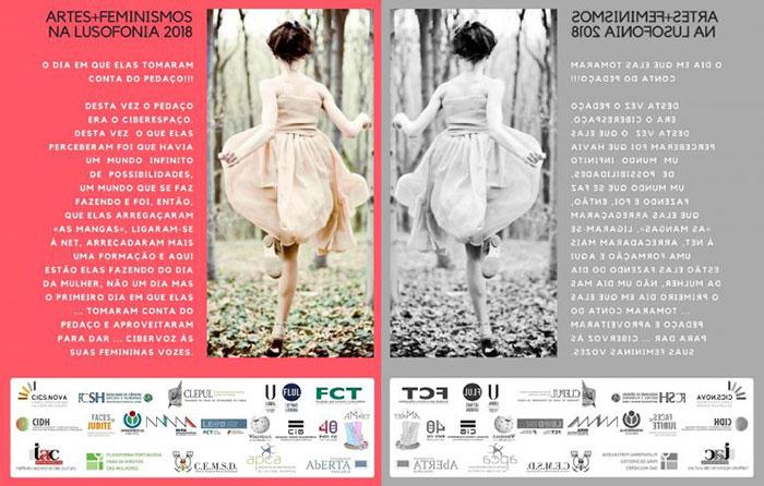 2.º aniversário do MIMA / Maratona de Edição Artes+Feminismos 2018 (8 mar., Lisboa)