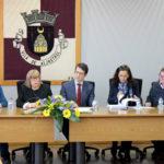 Apresentação pública do Plano Intermunicipal para a Igualdade do Baixo Alentejo Sudoeste (2018-2019)