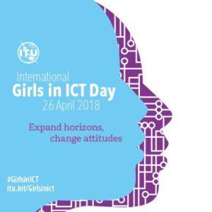 Dia Internacional das Raparigas nas Tecnologias de Informação e Comunicação (TIC)