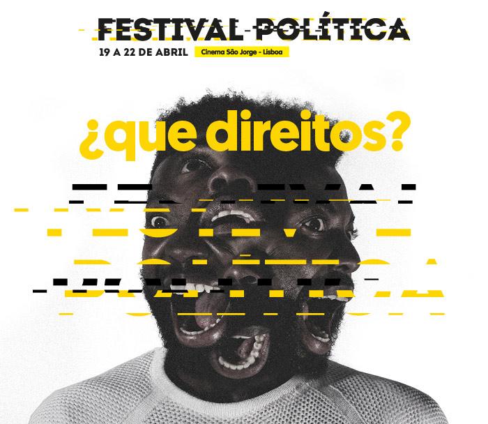 Festival Política (19 a 22 abr., Lisboa)