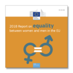 Comissão Europeia: Report on equality between women and men in the EU