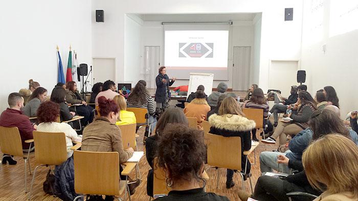 Programa Escolhas: Curso de Igualdade de Género – Prevenção e Combate à Violência Doméstica e de Género