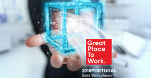 Best Workplaces Portugal 2018