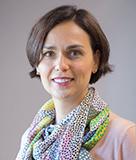 Teresa Fragoso - Presidente da CIG