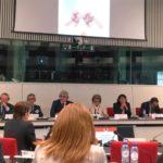 Assinada a Declaração Conjunta de Trabalho Colaborativo contra o Tráfico de Seres Humanos na Europa