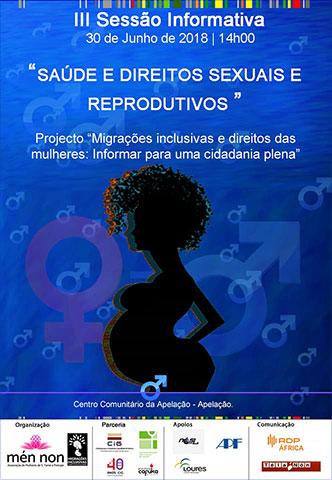 """Seminário """"Migrações Inclusivas e Direitos das Mulheres: Informar para uma Cidadania Plena"""" – 30 de junho"""