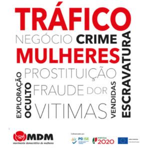 """Seminário """"Agir contra o Tráfico de Mulheres"""" – 16 Junho"""