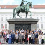 Teresa Fragoso no encontro OCDE «Melhor Governança para a Igualdade de Género»