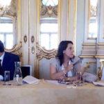 Reunião do Conselho Consultivo CIG