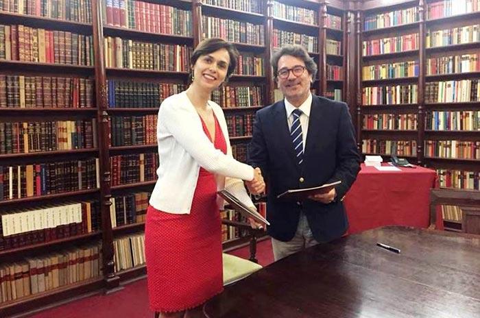 Protocolo de cooperação entre a Comissão para Cidadania e a Igualdade de Género e a Ordem dos Advogados
