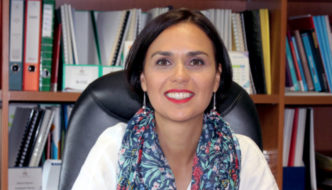 «Liderança no Feminino» entrevista Teresa Fragoso