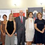Sessão de apresentação do Programa «Conciliação e Igualdade de Género»