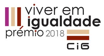 """Atribuição do Prémio """"Viver em Igualdade"""" 4ª Edição (2018-2019)"""
