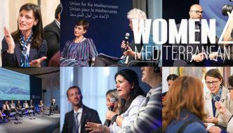 Lisboa recebe a Conferência de Alto Nível Women4Mediterranean – em Outubro
