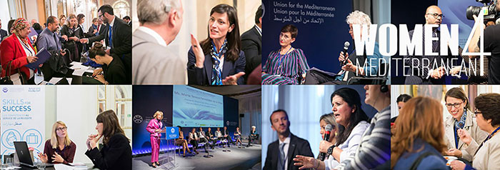 Lisboa recebe a Conferência Women4Mediterranean – inscrições até 19 de Setembro