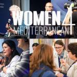 Acompanhe em direto a Conferência «Women4Mediterranean»