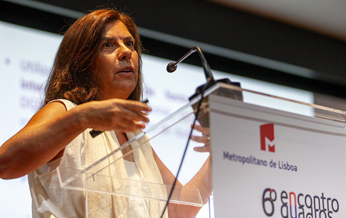 Metropolitano de Lisboa discute a Igualdade de Género