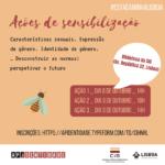 Ações de Sensibilização #EstaéaminhaLisboa – 8 e 9 outubro