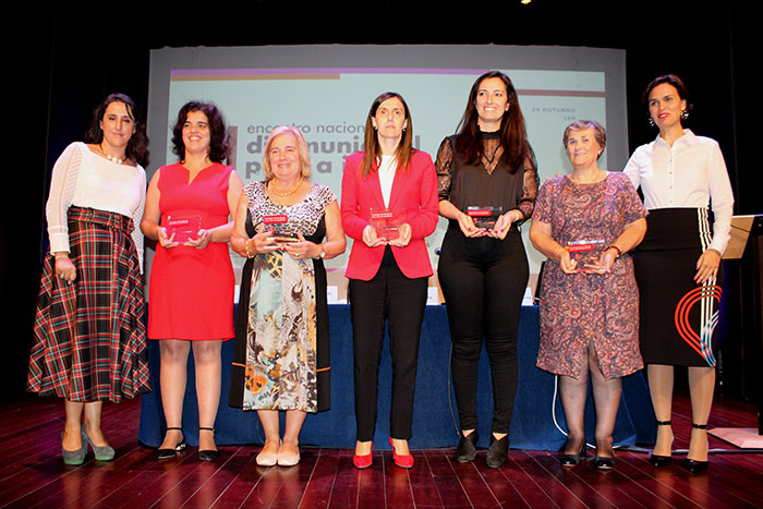 Lisboa acolheu o Encontro Nacional do Dia Municipal para a Igualdade