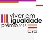 """Encontro Nacional e Entrega dos Prémios """"Viver em Igualdade"""" – Convite"""