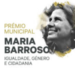 Prémio Municipal Maria Barroso – candidaturas abertas
