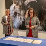 Assinatura do Protocolo para a Territorialização da Rede Nacional de Apoio às Vítimas de Violência Doméstica dos Concelhos do Barreiro e Moita