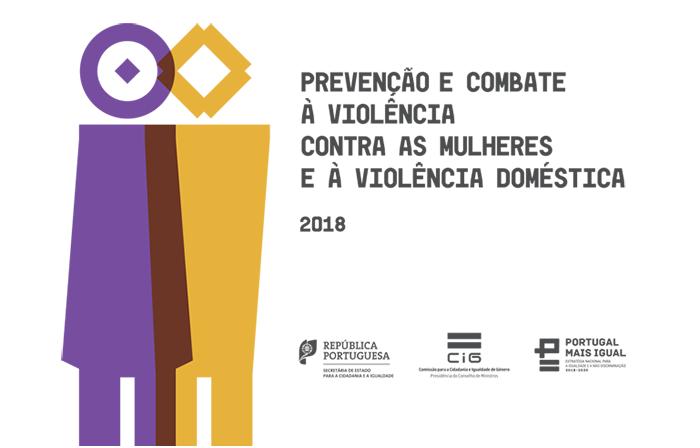 Lançamento de infografia sobre violência contra as mulheres e violência doméstica