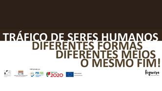 II Encontro da Rede Regional do Centro de Apoio e Proteção a Vítimas de Tráfico de Seres Humanos, na Figueira da Foz