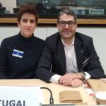 Joint Session da Rede de Relatores Nacionais e/ou Mecanismos Equivalentes e Plataforma da Sociedade Civil da União Europeia contra o Tráfico de Seres Humanos