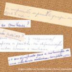 Inscrições abertas Curso livre «Ano Novo, escrita nova» – Lisboa