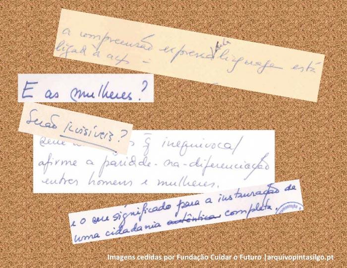 Inscrições abertas Curso livre «Ano Novo, escrita nova» - Lisboa